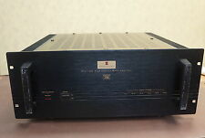 Parasound HCA-1206 6 Channel Amplifier