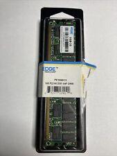 New listing Edge Tech Corp Pe189013 1Gb Pc2100 Ddr 184P Dimm