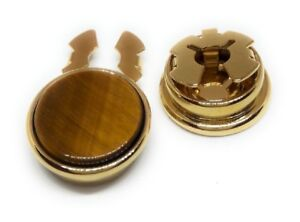 BUTTON COVERS FOR SHIRTS CUFF ENHANCERS  MANUFACTURERS DIRECT PRICING