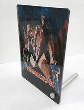 Daredevil Rare Collectible Acrylic Poster Last one