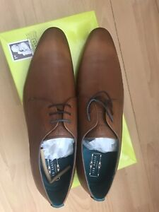 Ted Baker mens shoes Size 12 Brand New