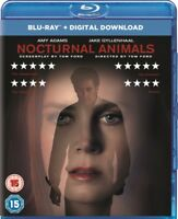 Nocturnal Animals Blu-Ray NEW BLU-RAY (8310216)