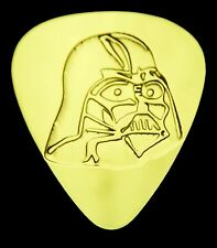 STAR WARS Guitar Pick!! DISNEY #3 DARTH VADER