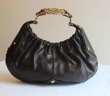 NEW YVES SAINT LAURENT MOMBASA FILIGREE BAG PURSE $1950 Authentic MADE IN ITALY