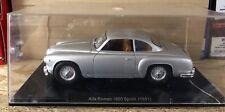 "DIE CAST "" ALFA ROMEO 1900 SPRINT (1951) "" SCALA 1/24  AUTO VINTAGE"