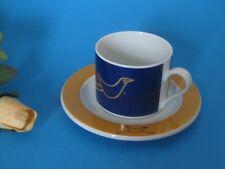 ARZBERG FLYING OBJECTS David Palterer Sieger Design Kaffeetasse mit Untertasse