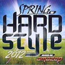 HARD STYLE  CD POP-ROCK INTERNAZIONALE