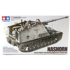 Tamiya Nashorn Tank Destroyer Model Set (Scale 1:35) 35335 NEW