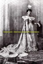"""mm530 - Queen Amelie of Portugal - Royalty photo 6x4"""""""
