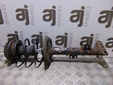 BMW Z3 1.9 PETROL 1999 DRIVERS SIDE FRONT SHOCK AND COIL SPRING