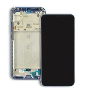 Xiaomi Mi A3 Oled Affichage Échange Écran Tactile Cadre Noir