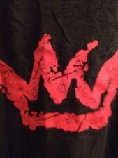 kings of leon shirt Black Tshirt Small Cool shirt