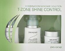 Pevonia Botanica Your Skincare Solution T-Zone Shine Control kit.