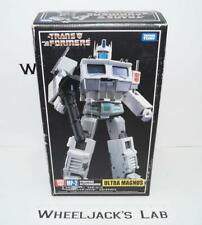 Ultra Magnus MP-2 Authentic MIB Masterpiece Tomy Takara Transformers