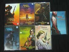 Dark Tower Gunslinger Born 1-7 full run variant MARVEL comics Stephen King
