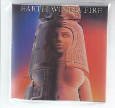 EARTH WIND & FIRE empty official Raise !  PROMO box for JAPAN mini lp cd EWF