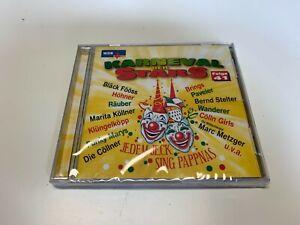 Various – Karneval Der Stars, Folge 41 - Session 2011/2012 - CD>Brings,Höhner..