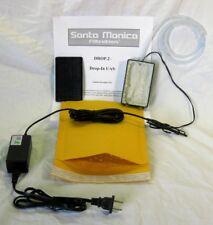 DROP.2 Algae Scrubber UAS® ATS Aquarium Filter Chaeto Reactor Skimmer Canister