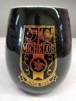 Michelob Since1896 Anheuser Busch Beer Stein mug Brazil Ceramarte Free Shipping