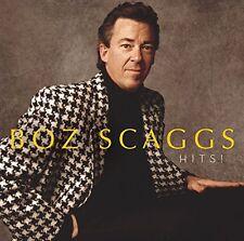 Boz Scaggs - Hits! [New CD] Blu-Spec CD 2, Japan - Import