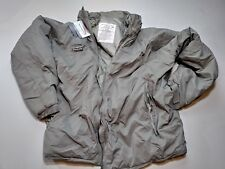 U.S. ARMY PARKA EXTREME COLD WEATHER PRIMALOFT GEN 3 ECWCS LARGE LONG
