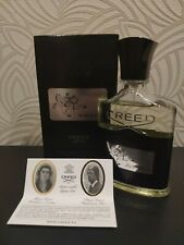 Creed Aventus Eau De Parfum For Men 3.3 oz 100 ml