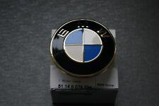 Genuine BMW 700 badge logo emblem 51145076734