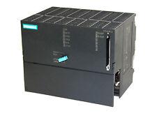 Siemens Simatic S7 6ES7318-2AJ00-0AB0 CPU318-2 V3.0.1 Central Processing Unit.