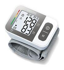 Sanitas SBC 15 Handgelenk-Blutdruckmessgerät, vollautomatische Blutdruck