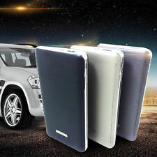 12V 50800mAh Car Vehicle Jump Starter Emergency Charger Power Bank Battery