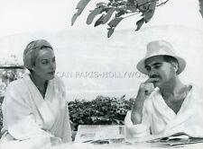 JEAN-CLAUDE BRIALY  BERNADETTE LAFONT   CAP CANAILLE  1983 VINTAGE PHOTO #2
