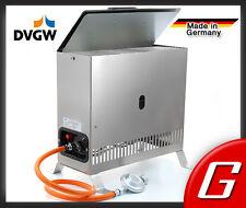4 kW Gewächshausheizung Gasheizung Gewächshaus Gas Heizung Heizofen Gasheizer