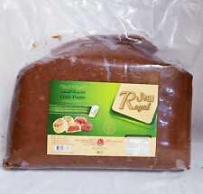 5 kg Datte pâte de meilleur Royal dattes - 100% Naturellement Datte maamoul