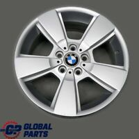 "BMW X3 Series E83 Wheel Alloy Rim Spider Spoke 143 18"" 8J ET:46 3411524"