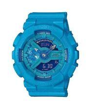 Casio G-Shock Bright Vivid Series Blue Watch GMAS110VC-2A