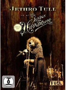 Jethro Tull - Live At The London Hippodrome (DVD)