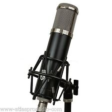 Lauten Audio LA-320 Vacuum Tube Microphone, Mic, Case, Shock NEW