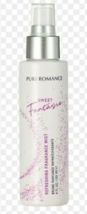 Refreshing Fragrance MistKiss – Sweet Fantasie BODY mist