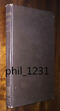Rare GE Moore PRINCIPIA Ethica 1903 1st ed HC RUSSELL