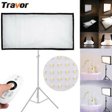 Pro 448 LED Roll-up Light Bi-Color CRI 95 Video Photography Fill-in Light Panel