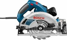 Bosch GKS 65 GCE Professional Handkreissäge im Karton, Sägeblatt 190mm, NEU