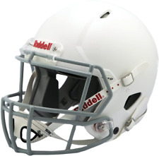 Riddell Victor Youth Helmet White, Extra Large