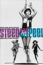 Steed and la Sra. Peel nº 3/1992 Grant Morrison Anne Caulfield & Ian Gibson
