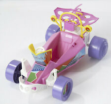 VINTAGE WET N WILD BARBIE DOLL DUNE BUGGY CONVERTIBLE VEHICLE RACER SUMMER FUN