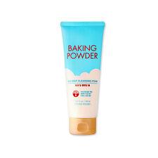 Etude House New Baking Powder BB Deep Cleansing Foam 160ml [USA SELLER]