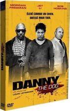 DVD et Blu-ray en version intégrale en action, aventure