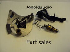 Dual 1249 Original Tonearm Parts. Tested. Parting Out 1249.