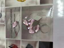 2709 rhombus light rose 10 pc 10 x 6 mm