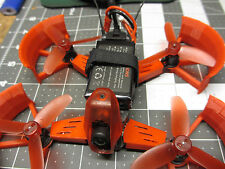 Walkera Rodeo 110 Set of 4 ESC Electronic Speed Controller Guards 3D Printed