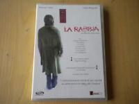 La rabbia DVD thriller Nero Brass Albertazzi Castel Foa Leroy Salani Redgrave